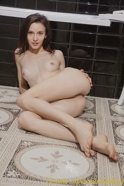 Татьяна - секс втроём