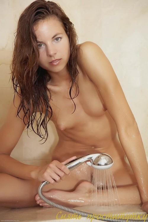 Айна real 100% - анальный секс