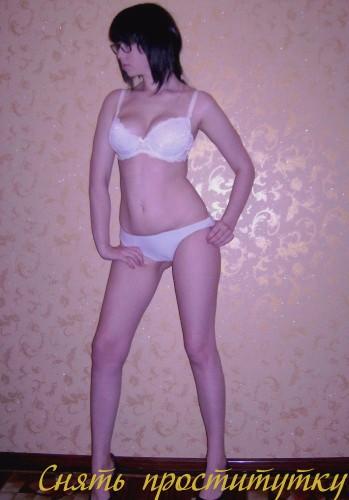 Семра Vip - мастурбация члена грудью